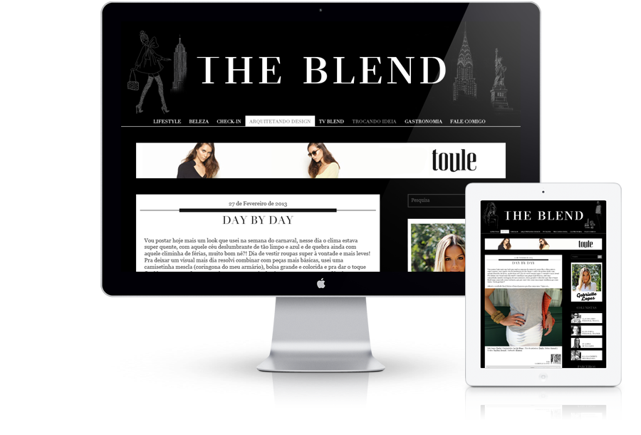 the-blend