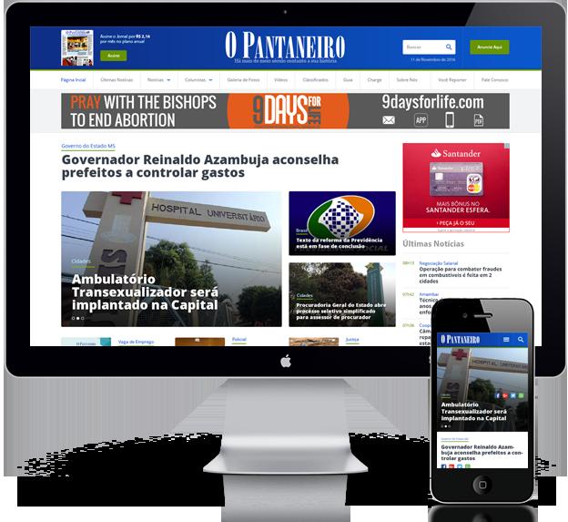 portiforlio-layout